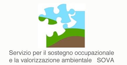 Servizio sostegno occupazionale e valorizzazione ambientale